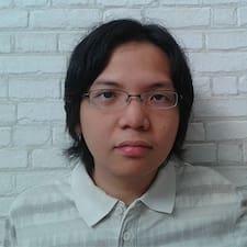 Profil utilisateur de Oka