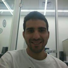 Yossef User Profile
