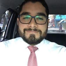 Profil utilisateur de Víctor