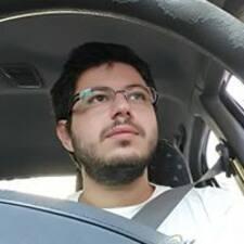 Profilo utente di Alberto Aniello