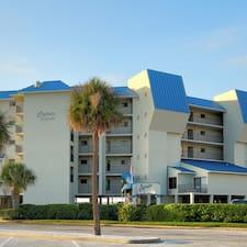 Caprice Resort felhasználói profilja