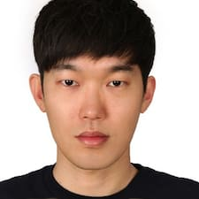 동석 Kullanıcı Profili