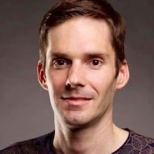 Profilová fotka uživatele Sefo