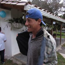 Profil Pengguna Camilo Andrw
