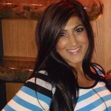 Sanah - Uživatelský profil