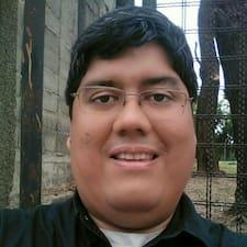 Профиль пользователя Gregorio
