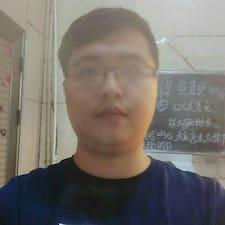 Användarprofil för 洪超