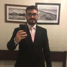 Profil korisnika Diogo