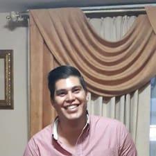 Profil korisnika Fabián Francisco