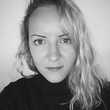 Živilė User Profile