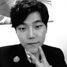 KeonHo User Profile