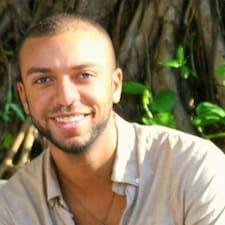 Chalin Mauricio User Profile