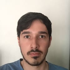 Zuriel Gerzaín的用戶個人資料