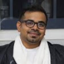 Dr. Bharat J. R. User Profile