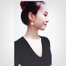 丽雯 - Uživatelský profil