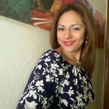 Profil utilisateur de VIVI  Marieta