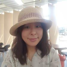 현정 Kullanıcı Profili
