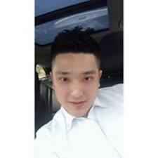 Nutzerprofil von Jung Xian