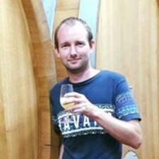 Branislav Brukerprofil