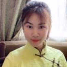Profil korisnika 奕然