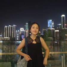 Profil utilisateur de 胤婧