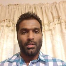 Srikanth Brukerprofil
