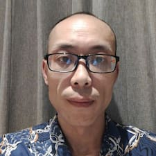 Nutzerprofil von 静岭