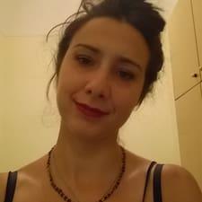 Graziana Brugerprofil