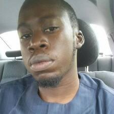 Henkilön Nnamdi käyttäjäprofiili