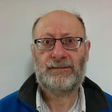 Walter User Profile