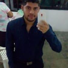 Profil utilisateur de Mario Andres