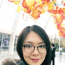 Profil korisnika Hae
