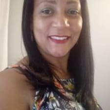 Maria Vanuza Silva Brukerprofil