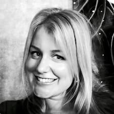 Profil Pengguna Annebeth