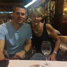 Profil korisnika Steve & Judith