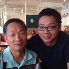 Wen-Huang User Profile