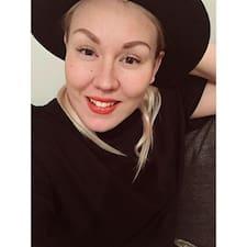 Nora User Profile