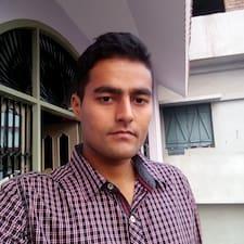 Mak User Profile