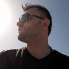 Jorge A. - Uživatelský profil