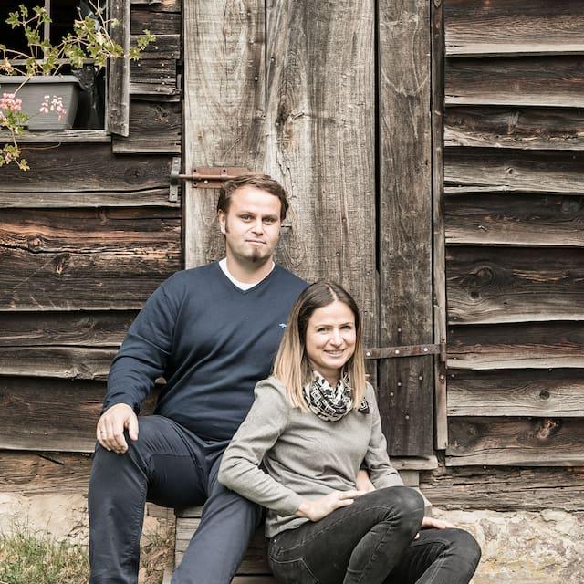 Profilo utente di Familie Gruber
