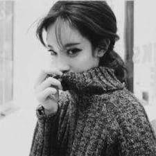 梦菲 User Profile