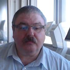 Jean-François - Profil Użytkownika