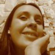 Profil utilisateur de Amada