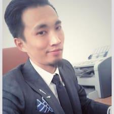 Profilo utente di 庆旸
