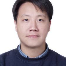 Profil utilisateur de Ching-Yao