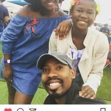 Profil utilisateur de Siyanda