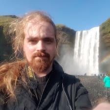 Þorvaldur的用戶個人資料