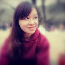 Nutzerprofil von Shuyan
