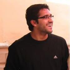 Sharad User Profile