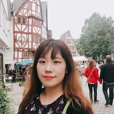 Profil korisnika Ji Hee